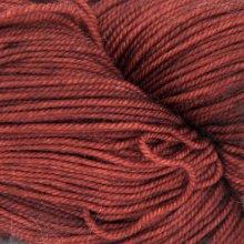 Laine mérinos Malabrigo Sock Boticelli Red 801