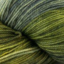 Laine mérinos Malabrigo Sock Ivy 138