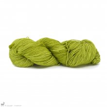 Laine mérinos Malabrigo Sock Lettuce 037