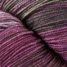 Laine mérinos Malabrigo Sock Rayon Vert 854