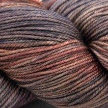 Light Fingering - 03 Ply Malabrigo Sock Sneezy 352