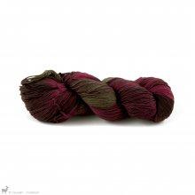 Laine mérinos Malabrigo Sock Stone Chat 173