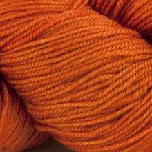 Laine mérinos Malabrigo Sock Terracotta 802