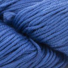 Fil de coton Malabrigo Verano Phtalo Blue 921