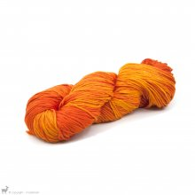 Fil de coton Malabrigo Verano Mandarin 908