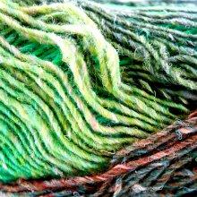 Fil de soie Silk Garden Soushun 338