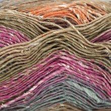 Fibres animales Taiyo Sock Hakusai 06