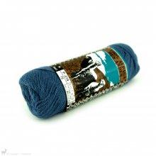 Alpaga Bleu Pétrole 218 - Plassard