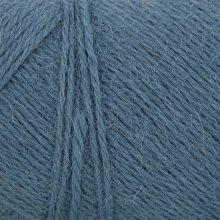 Laine d'alpaga Alpaga Bleu Pétrole 218