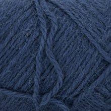 Laine d'alpaga Alpaga Bleu Marine 220