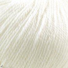 Laine de chameau Divine Blanc Victoria 010