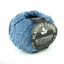 Ecotweed Bleu Cascade 06 - Plassard