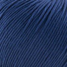 Fil de coton Gong Bleu Bermudes 026