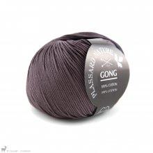 Fil de coton Gong Brun Gobi 985