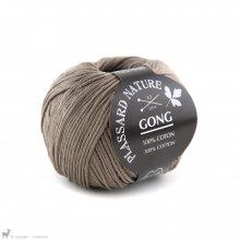 Fil de coton Gong Brun Sinai 025