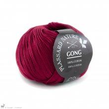Fil de coton Gong Rouge Tanami 516