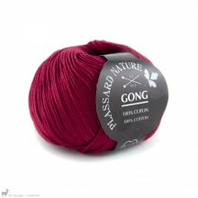 Gong Rouge Tanami 516 - Plassard