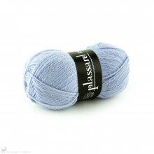 Fibres animales Layette Plus Bleu Calypso 471