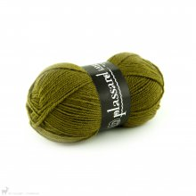 Layette Plus Vert Oliver 281 - Plassard
