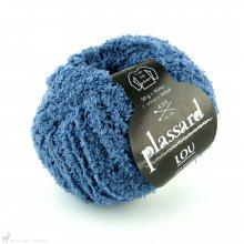 Lou Bleu Denim 204 - Plassard