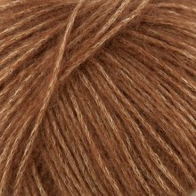 Fibres animales Muze Brun Ambre 19
