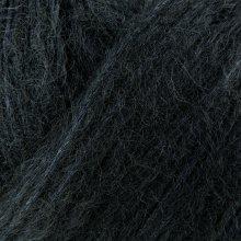 Fibres animales Muze Noir Ebène 16