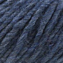 Laine d'alpaga Trappeur Bleu Affut 29