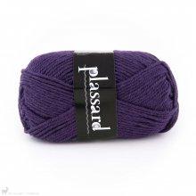 Week-End Violet Profond 3121