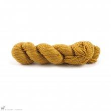 Merino d'Arles Ocre 301 - Rosy Green Wool
