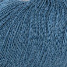 Laine d'alpaga Fine Lace Bleu Denim 933