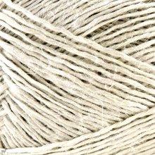 Fil de lin Pure Linen Blanc Kalahari 391