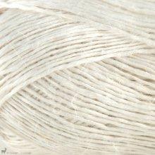 Fil de lin Pure Linen Blanc Arctic 388