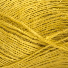 Fil de lin Pure Linen Jaune Simpson 396