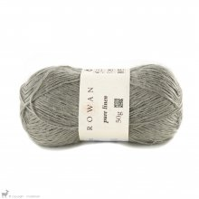 Pure Linen Brun Arizona 395 - Rowan