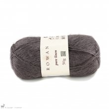 Fil de lin Pure Linen Brun Gobi 390
