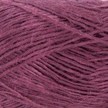 Fil de lin Pure Linen Rouge Arabian 394