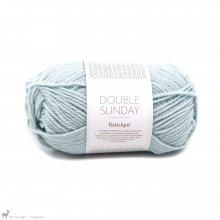 DK - 08 Ply Double Sunday Petite Knit Pale Blue 5930