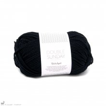 DK - 08 Ply Double Sunday Petite Knit Sailor In The Dark 5581