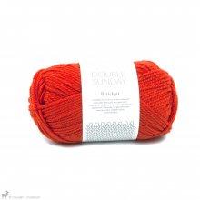 DK - 08 Ply Double Sunday Petite Knit That Orange Feeling 3819