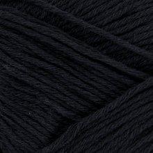 Laine mérinos Duo Noir 1099