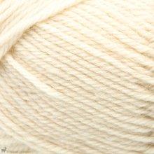 Laine de mouton Peer Gynt Blanc Ecru 1012