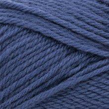 DK - 08 Ply Peer Gynt Bleu Foncé 6364