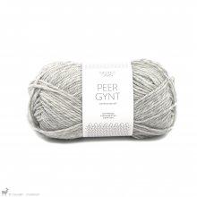 DK - 08 Ply Peer Gynt Gris Chiné Clair 1032