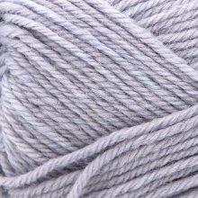Laine de mouton Peer Gynt Violet Pastel 4631