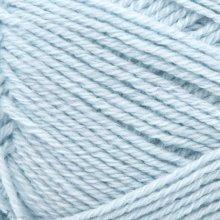 Laine mérinos Sunday Petite Knit Diamond Blue 6012