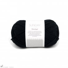 Laine mérinos Sunday Petite Knit Sailor In The Dark 5581