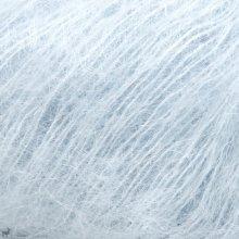 Fil de soie Tynn Silk Mohair Bleu Ciel 6012