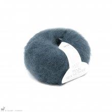 Fil de soie Tynn Silk Mohair Bleu Jeans 6081
