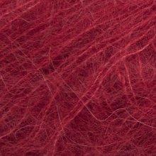 Fil de soie Tynn Silk Mohair Rouge Vif 4236