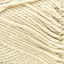 Fil de coton Catona 50 Blanc English Tea 404